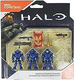 Mega Construx Halo Building Set