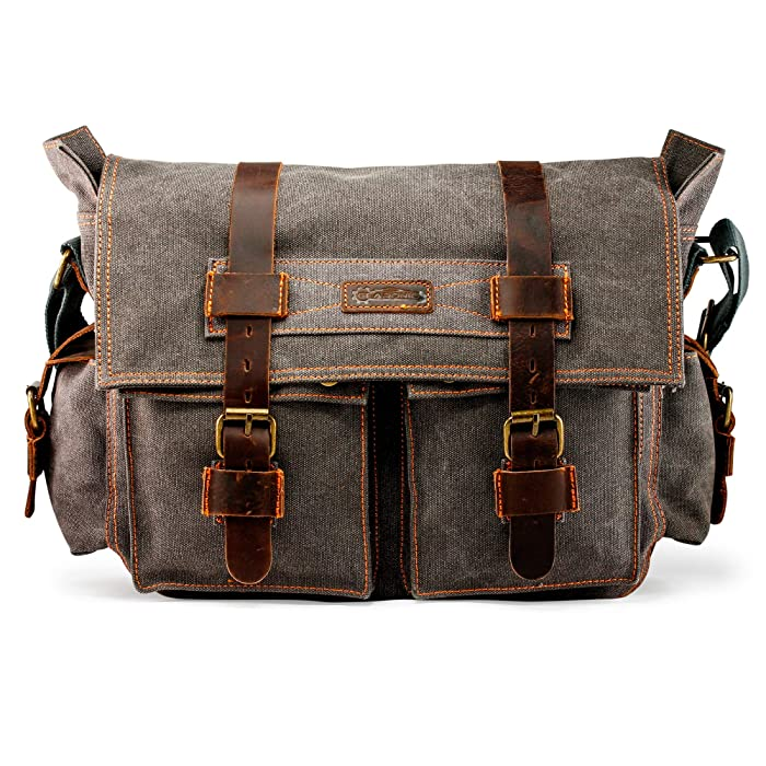 Top 10 Messenger Bag Laptop And Camera 17In
