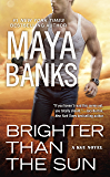 Brighter Than the Sun (KGI Series Book 11) (English Edition)