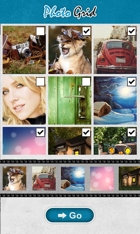 photo grid download free