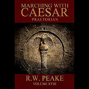 Marching With Caesar: Praetorian