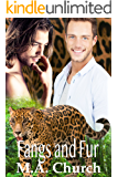 Fangs and Fur (Heart of a Jaguar Book 2)