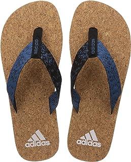 52734ba2b Adidas Men s Beach Cork Thong 2017 Flip-Flops and House Slippers