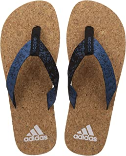 f2a2e61b1 Adidas Men s Beach Cork Thong 2017 Flip-Flops and House Slippers