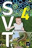 SVT 4e Éd. 2017 - Livre élève