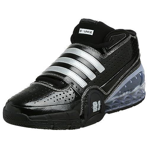 616cc4427983a adidas Men s TS Bounce Commander Basketball Shoe