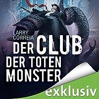 Der Club der toten Monster: Monster Hunter 2