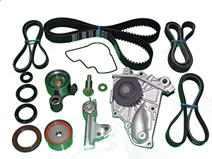 TBK Timing Belt Kit Toyota MR2 Turbo 1992 to 1995 3SGTE