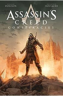 Assassin S Creed Bloodstone Volume 1 Dorison Guillaume Bufi Ennio 9781787734258 Amazon Com Books
