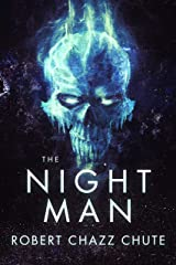 The Night Man (The Nightscape Series Book 1) Kindle Edition