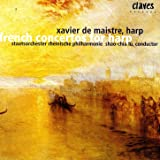 Romantic French Concertos & Pieces for Harp & Orchestra