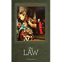 The Law [Illustrated] (English Edition)