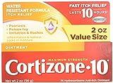Cortizone 10 Maximum Strength Ointment, 2