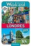 Guide Un Grand Week-end à Londres 2019