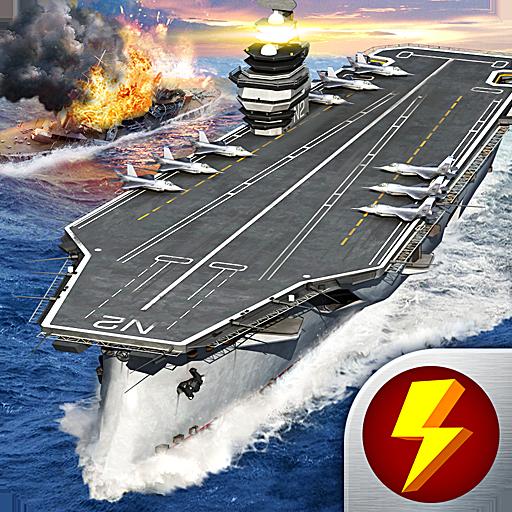 War of Battleship : Warship & Mech (Fleet Battleship)