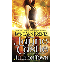 Illusion Town (Illusion Town Novel, An Book 1) (English Edition)