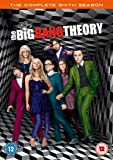 The Big Bang Theory - Season 6 [2013]