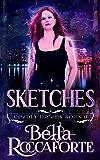 Sketches: Deadly Dreams Book #0
