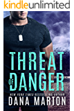 Threat of Danger (Mission Recovery Book 2)