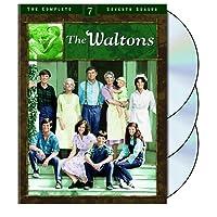 The Waltons :Season 7 [Import]
