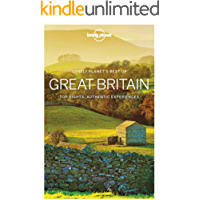 Lonely Planet Best of Great Britain (Travel Guide)