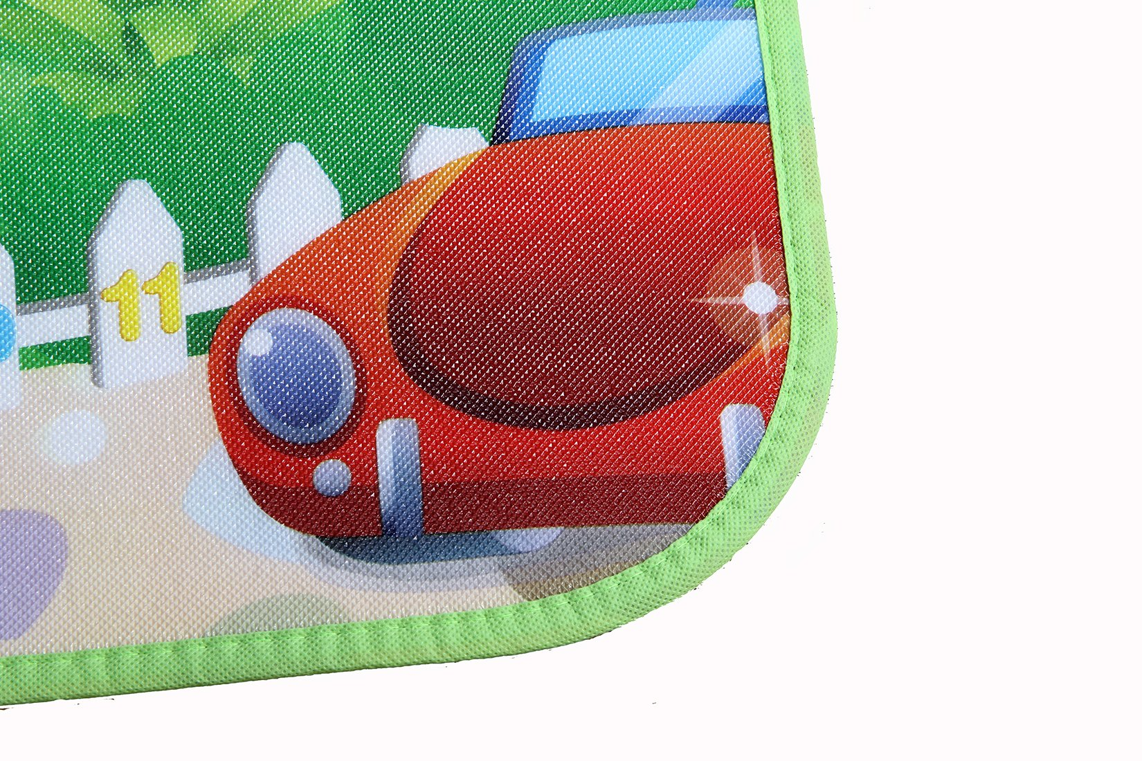 Garwarm 7159inches Extra Large Baby Crawling Mat Baby Play Mat Game Mat,0.2-Inch Thick (US STORE) by Garwarm (Image #6)