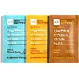 RXBAR RX Nut Butter Variety Pack, 1.13 Ounce, 10 Count
