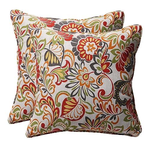 Newport Pillows Amazon Best Newport Decorative Two Pack Pillows