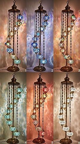 DEMMEX Modern Floor Lamp