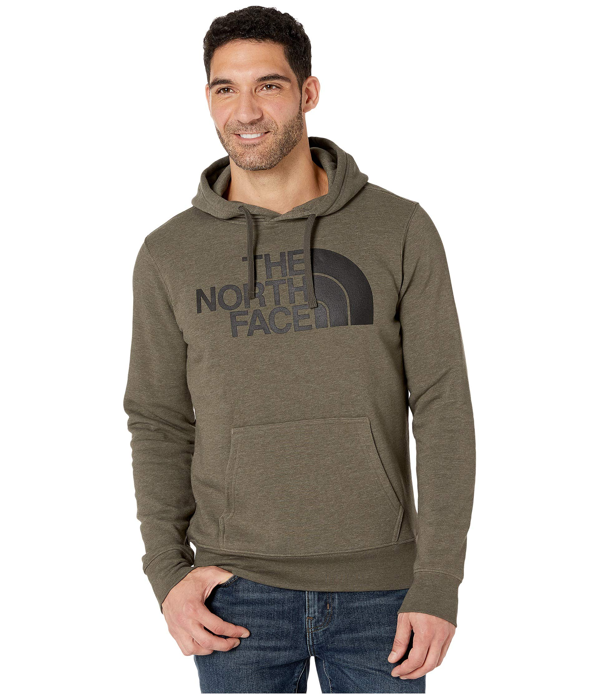 The North Face Men's Half Dome Pullover Hoodie by The North Face