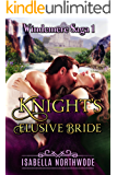 Knight's Elusive Bride: Windemere Saga 1