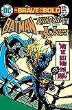Batman: The Brave & the Bold: The Bronze Age Omnibus Vol. 2 (Batman: the Brave & the Bold - the Bronz Age Omnibus)