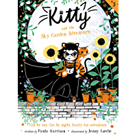 Kitty and the Sky Garden Adventure (English Edition)