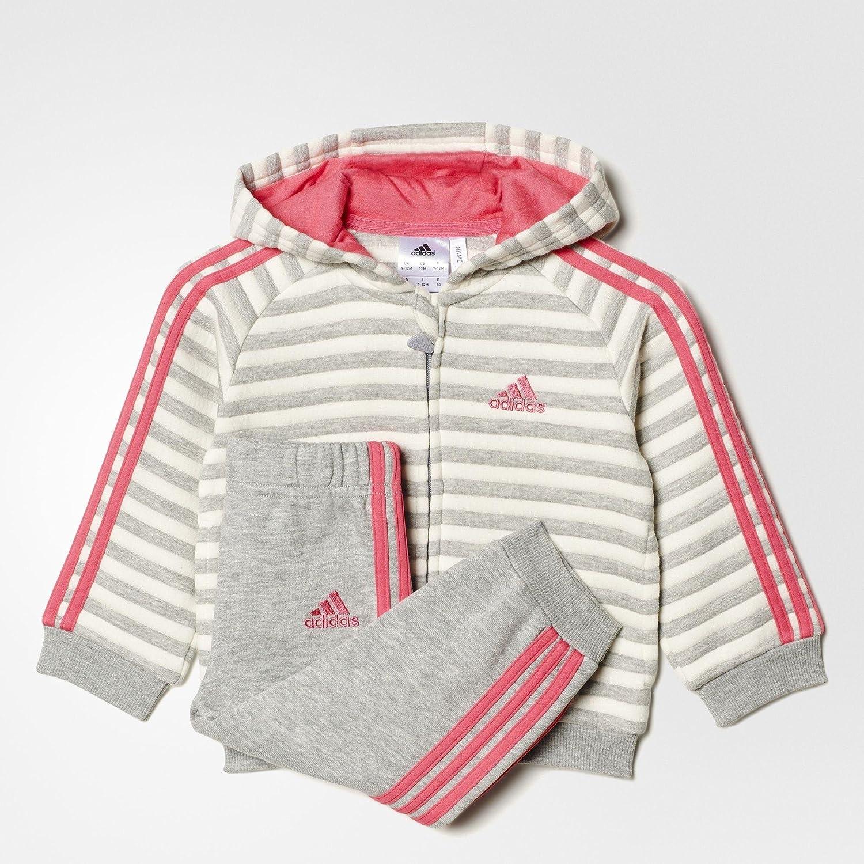 adidas I Winter FZ HD - Sweatshirt - Junge, Grau, 86 AY6152