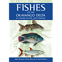 Fishes of the Okavango Delta & Chobe River