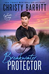 Breakwater Protector (Saltwater Cowboys Book 2) Kindle Edition