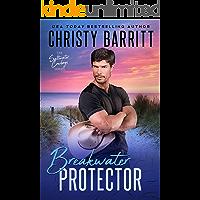 Breakwater Protector (Saltwater Cowboys Book 2)