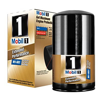 Mobil 1 M1-601 Extended Performance Oil Filter: Automotive