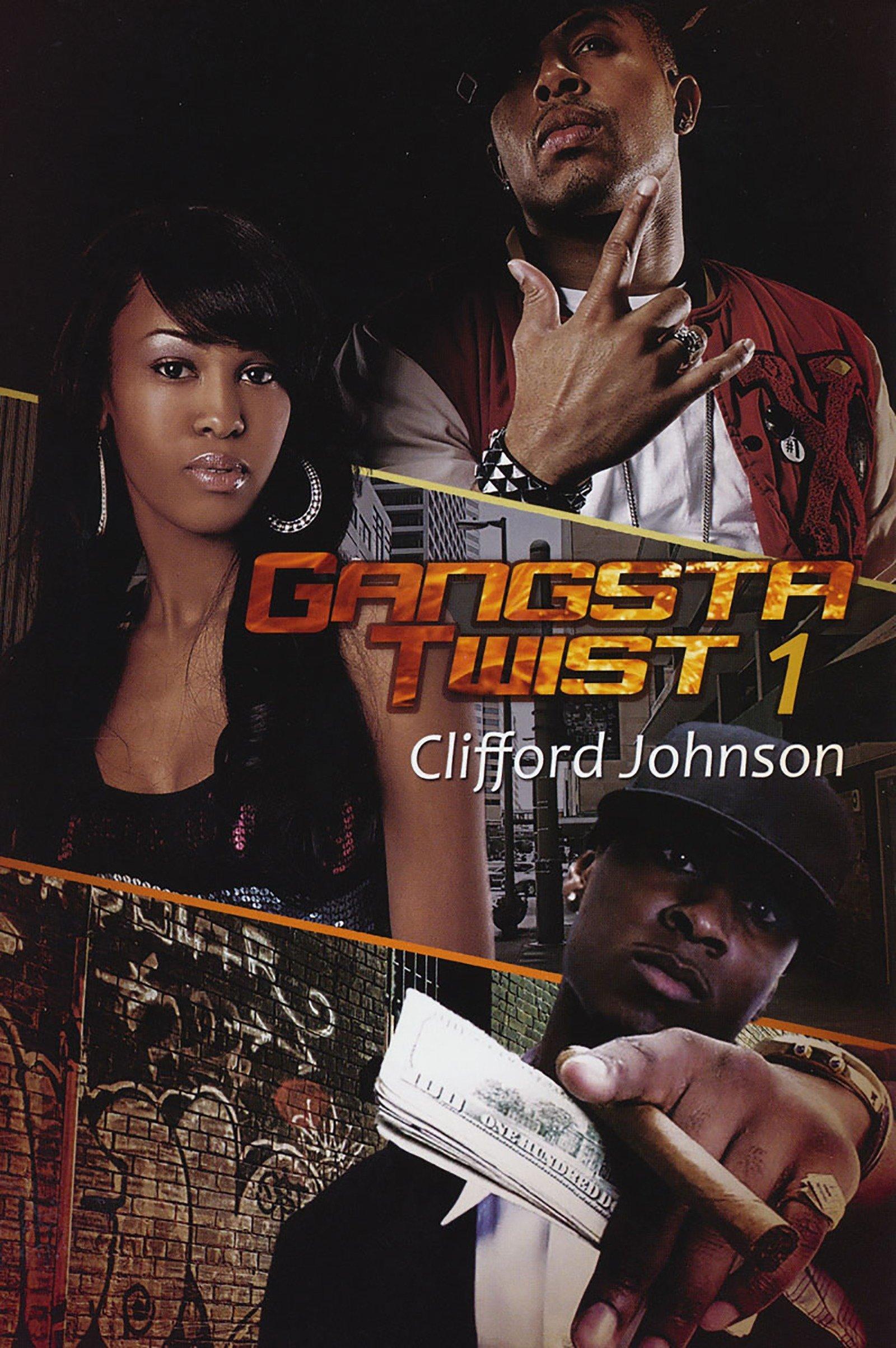 Gangsta Twist 1 ebook