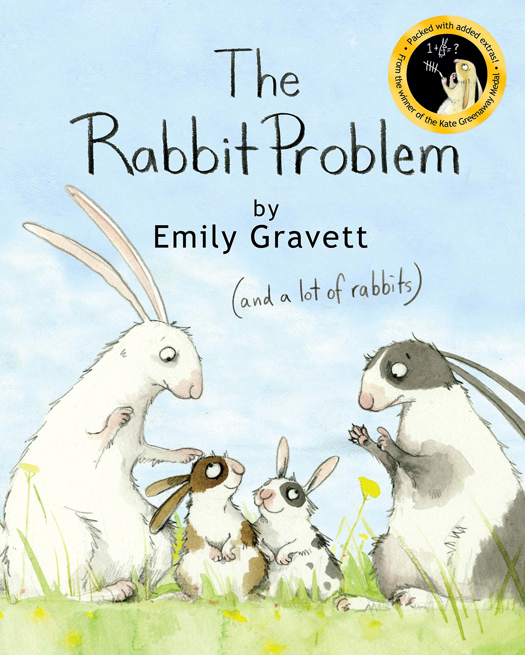 Image result for the rabbit problem