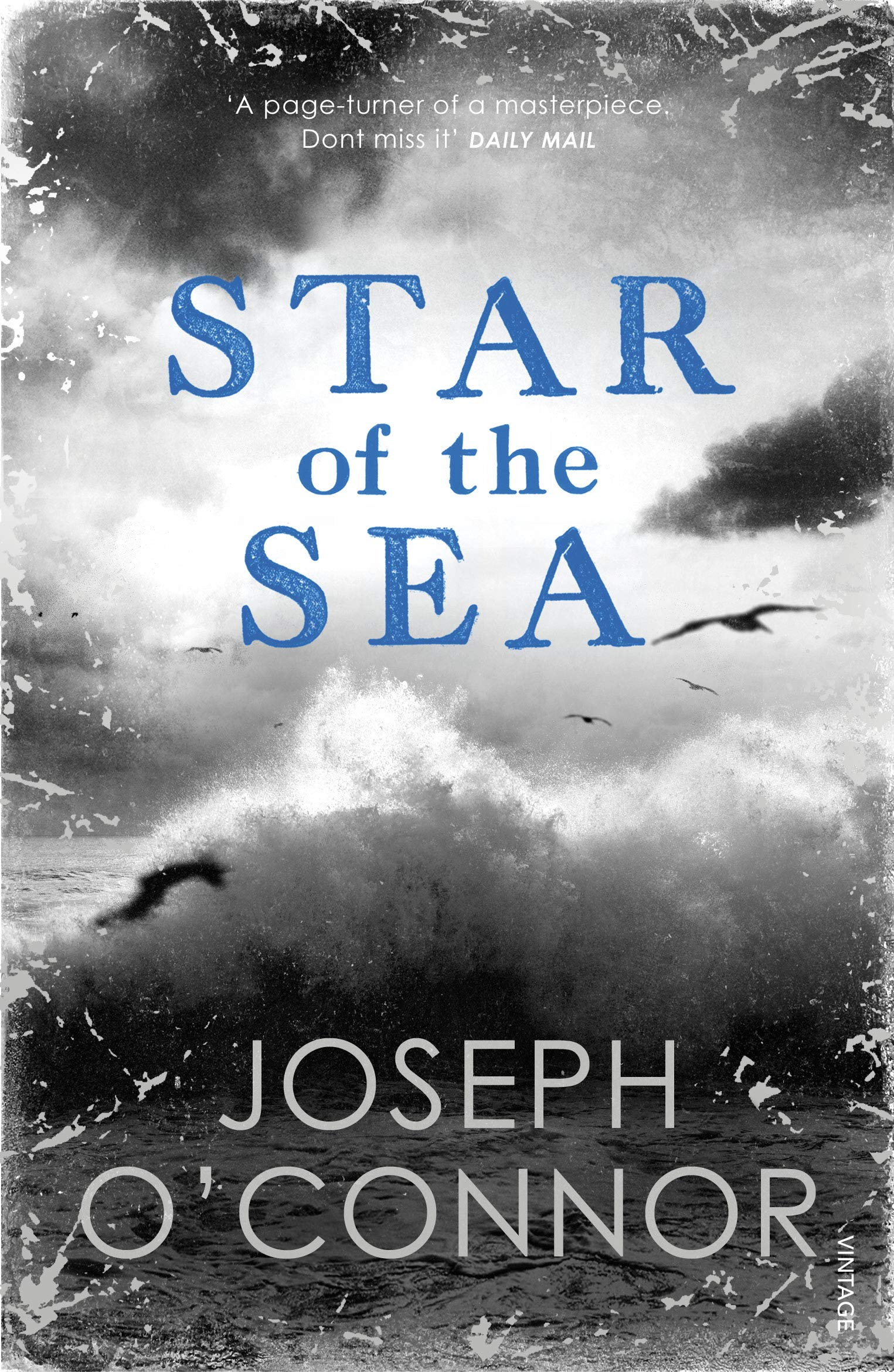 Star of the Sea: Amazon.es: OConnor, Joseph: Libros en idiomas extranjeros
