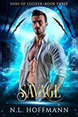 Savage (Sons of Lucifer Book 3) Kindle Edition