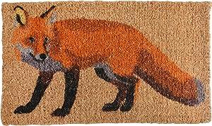 Esschert Design Fox Coir Doormat