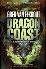 Dragon Coast (Daniel Blackland Book 3) Kindle Edition