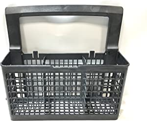Ge WD28X20152 Dishwasher Silverware Basket Assembly Genuine Original Equipment Manufacturer (OEM) Part