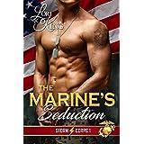 The Marine's Seduction (Storm Corps Book 1)