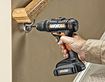 WORX WX169L Power Drills product image 6