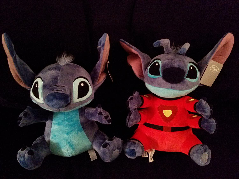 Amazon.com: Disney puntada y Stitch Regular en traje ...