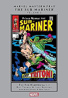 Amazon hulk visionaries peter david vol 6 incredible hulk sub mariner masterworks vol 3 sub mariner 1968 1974 fandeluxe Choice Image