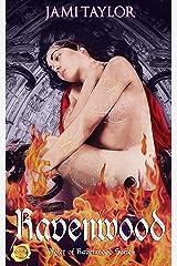 Ravenwood (Violet of Ravenwood Book 2) Kindle Edition
